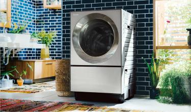 洗濯機のおすすめランキングTOP10【2020年最新】ドラム式&縦型洗濯機の人気モデルを徹底解説