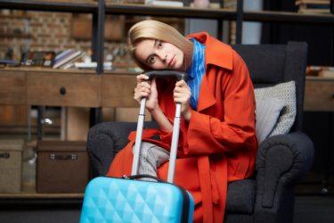 かわいいスーツケースのおすすめ人気ランキングTOP5を発表!女性必見!