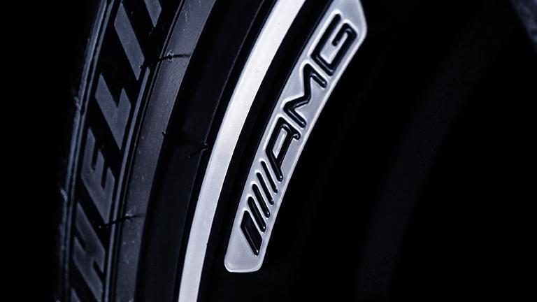 タイヤの種類とサイズについて