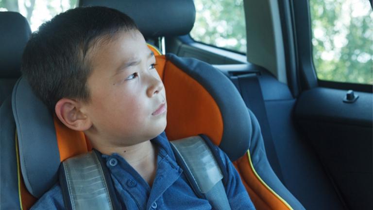 3歳頃から使えるチャイルドシートの選び方