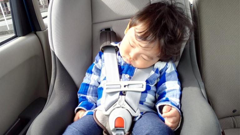 1歳頃から使えるチャイルドシートの選び方