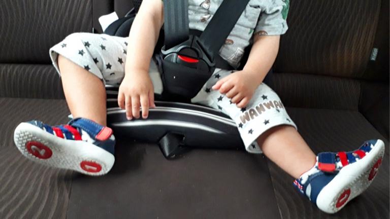 3歳頃から使えるチャイルドシート厳選10種