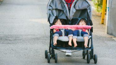二人乗りベビーカーの選び方とおすすめ人気ランキング【双子・年子】
